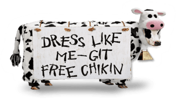 Chick-Fil-A Free Entree