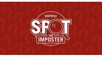 Chipotle Free Guacamole and Chips Coupon