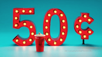 Wendy's $0.50 Frosty [Limited Time]