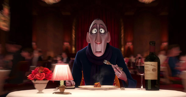Copyright © Disney (Ratatouille)